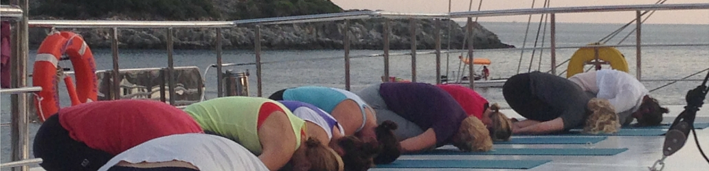 Yoga Retreats & Events