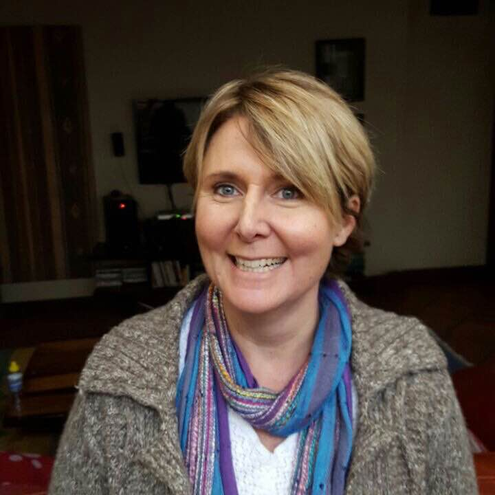 Yoga Teacher Interview: Teresa Rubé of Durbanville Yoga Centre