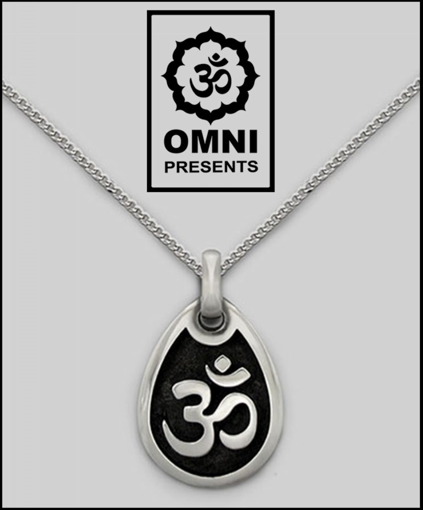 Yoga inspired Jewellery range Omni Presents by Philip Wulfsohn Jewellery